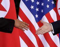 Pro-War Liberals Resist Trump's Modest Accomplishments at North Korea Summit