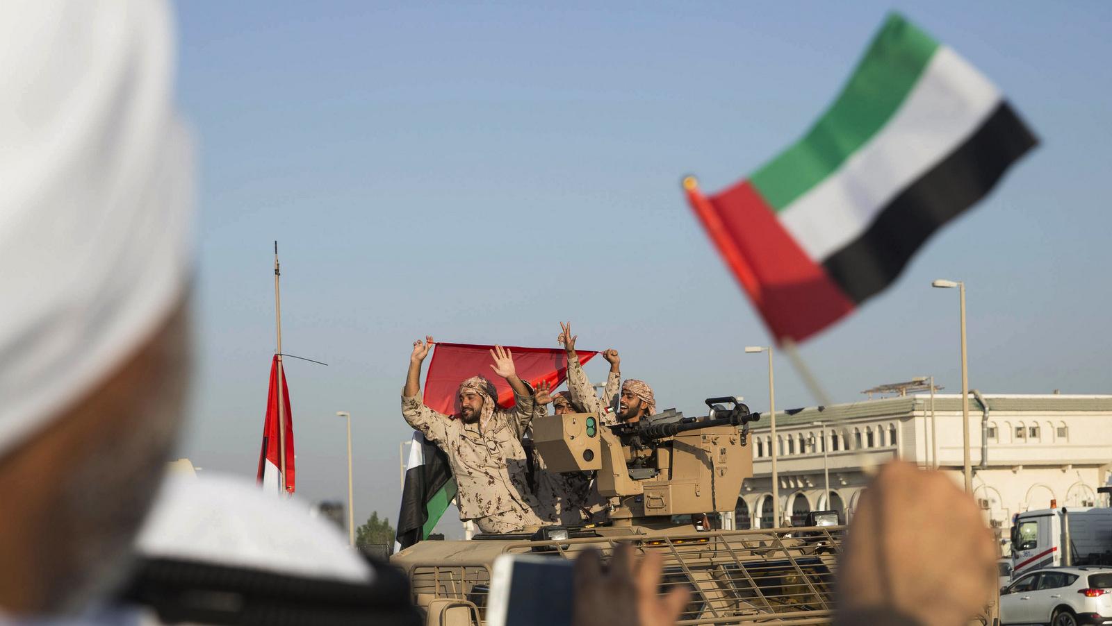 Hodeidah Bombardment Reveals UAE's US-Backed Rise in Regional Power