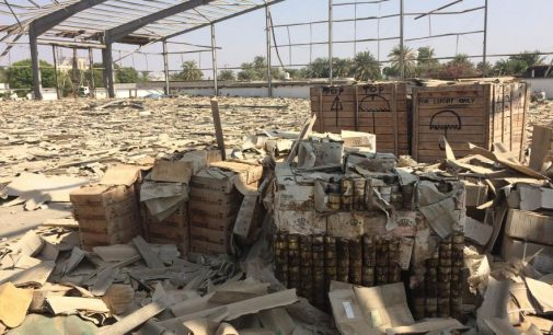 As Saudi-Led Coalition Bombards Key Port, Yemenis Rush to Hodeida's Defense