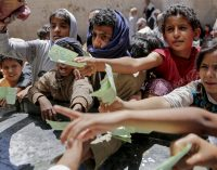 Coalition Ignores Famine Warnings and Continues Assault on Yemen as Critics Question US Complicity