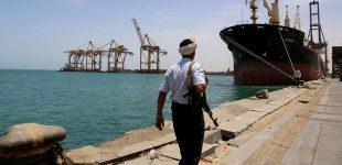 Yemen's Navy Captures French Vessel Laden with Foreign Mercenaries