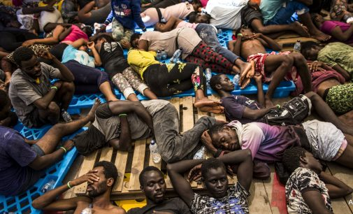 Scientific Study Finds Asylum Seekers Are Actually Boosting Europe's Economy