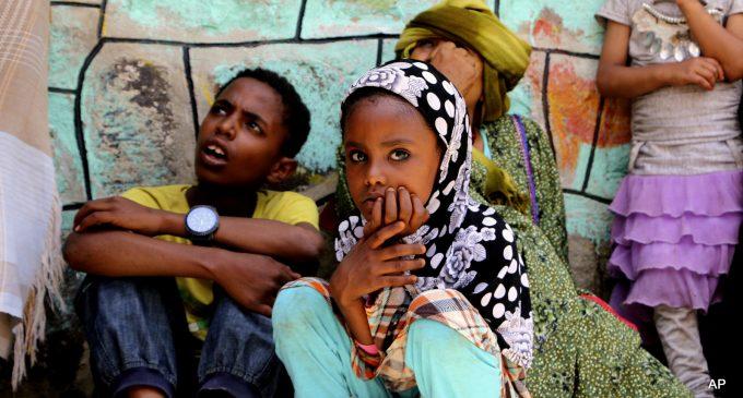 Saudi Arabia and Houthis Delay Vital Aid to Yemen, Says Amnesty