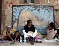 """""""Nowhere to Run"""": Chaotic Exodus as Yemenis Flee Saudi-UAE Hodeida Bombardment"""
