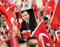 Turkey's President Erdogan Wins Re-Election