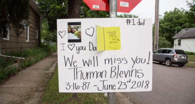 Critical Questions Remain in the Police Shooting of Thurman Blevins
