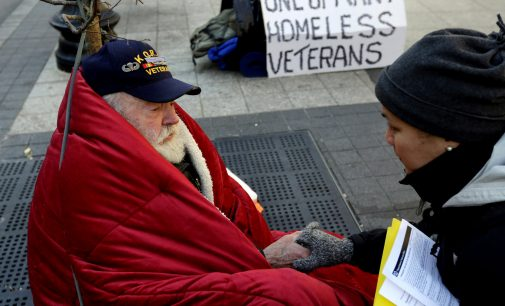 How America's Wars Abroad are Funding Inequality at Home