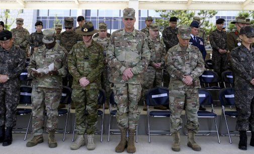 Pentagon Bets Against Korean Peace with Indefinite Troop Presence, New Missile Defense