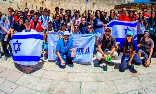 American Jews Ditch Israeli Birthright Trip to Join Anti-Occupation Hebron Tour