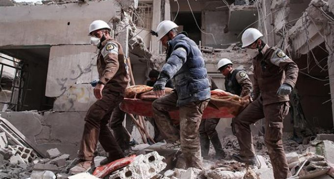 Saudi, Turkey behind 2013 gas attack in Syria's Ghouta: US journalist