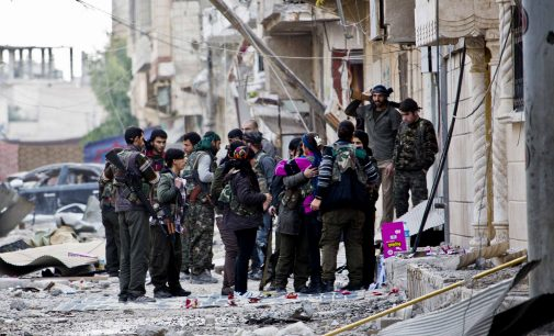Is the US-Kurdish Alliance Over? New Agreement Between Kurds and Assad Could Spell End for U.S. Role in Syria