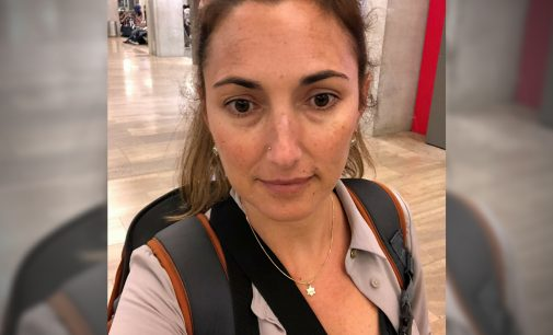CODEPINK Co-Director Ariel Gold Denied Entry and Deported by Israel for Her Pro-BDS Stance