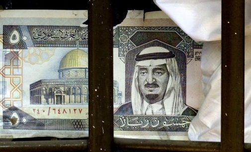 Saudi Arabia's Religious Diplomacy Targets Jerusalem