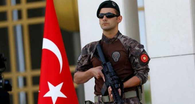 Turkey: Decree grants president more power