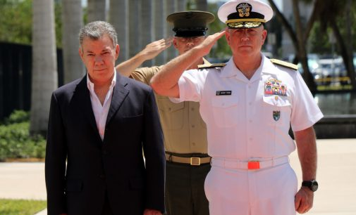 Fifth Columns Make Way for the Coming Balkanization of South America