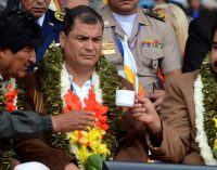 Latin America Defends Ecuador Ex-President Correa's Fight Against US-Backed Persecution