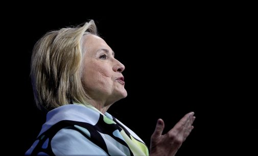 Is Hillary Clinton Preparing for a Return to Electoral Politics?