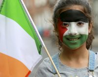 Ireland Passes Bill Banning Goods From Israeli Settlements in Occupied Palestine