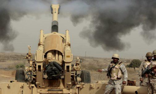 Saudi Arabia Issues Royal Pardon for Soldiers in Yemen