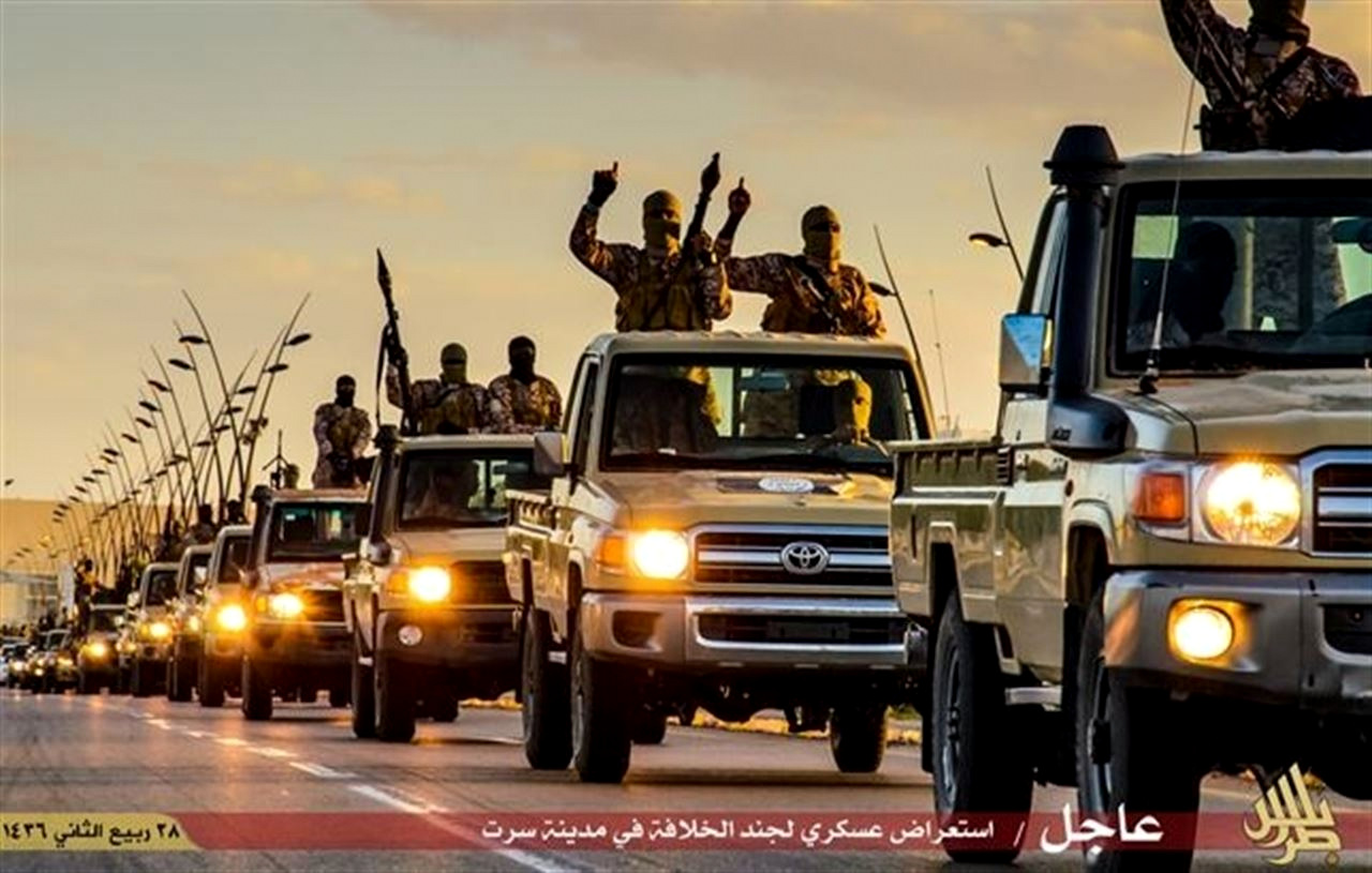 5 Times the US Actively Supported ISIS or Similar Groups