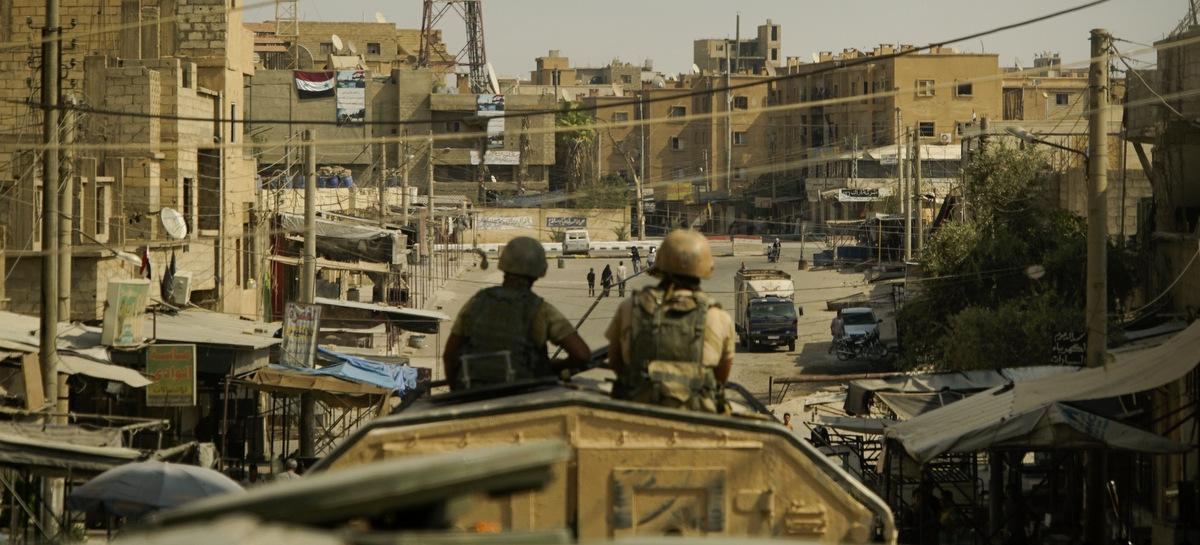 US Airstrike Kills 54 Civilians Near Abu Kamal in Push to Control Syrian Border