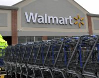 Walmart Hopes to Track Employees' Every Move with New Checkstand Surveillance Tech