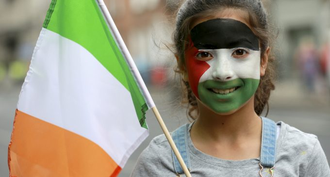 Ireland's Advancement of Boycott Bill Could Be Tipping Point for Justice for Palestine
