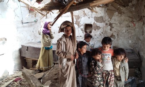 War in Yemen Has Destroyed Enough Yemeni Homes to Fill a Large City