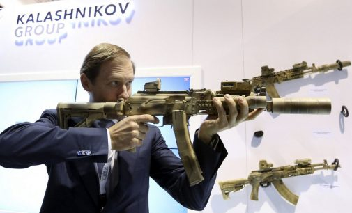 NATO Summit Tells Member States to Get Rid of Russian Weapons