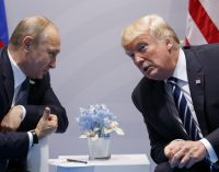 Mainstream Media is Losing Its Mind Over the Trump-Putin Press Conference