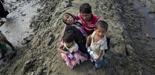 How Rohingya Are Lynched and Held Responsible