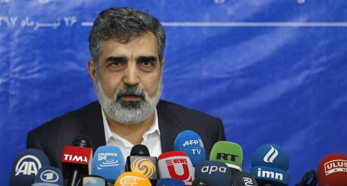 Iran ready to increase enrichment if deal fails: AEOI