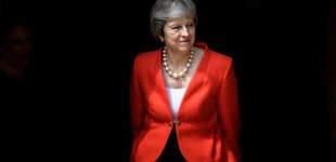 Britain's May narrowly avoids customs union vote defeat