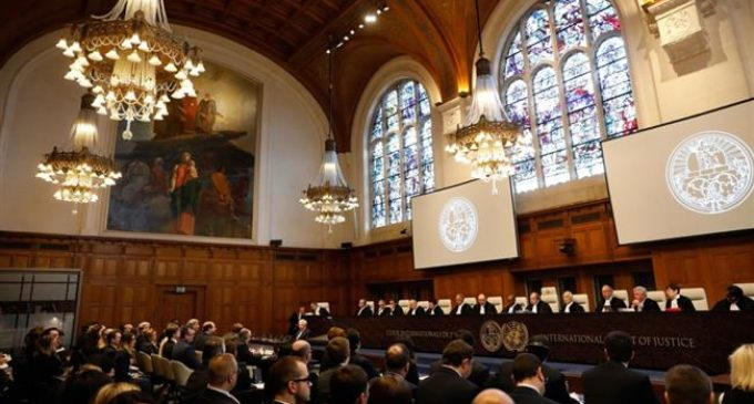 ICJ confirms Iran's lawsuit against US over re-imposing sanctions