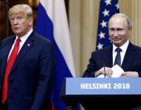 Trump-Putin Summit Delivers No Grand Bargain on Syria or Iran
