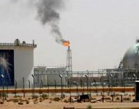 Breaking: Yemen Hits Saudi Oil Refinery in Riyadh with New Kind of Drone Attack
