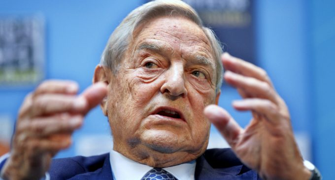 """George Soros: Obama Was """"His Greatest Disappointment"""""""