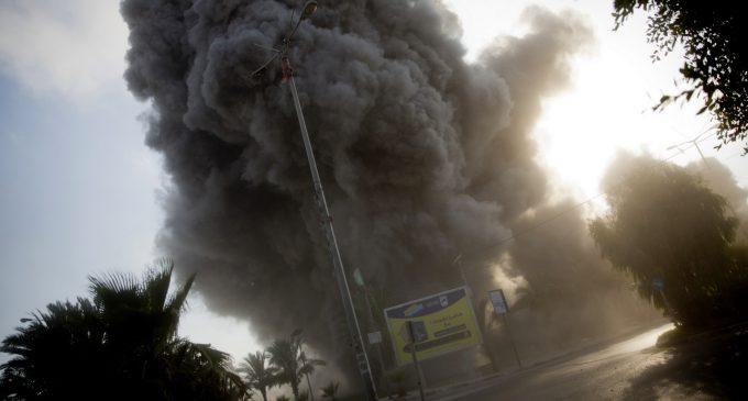 "Israeli Conquest of Gaza Looms as IDF Told to Prepare to ""Conquer"" Gaza"
