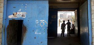 A Prisoner's Story of Capture, Detention and Torture in a Secret UAE Prison in Yemen