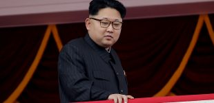 While US Seeks to Up the Ante on Pressure on the DPRK, Russia Proposes Easing Sanctions