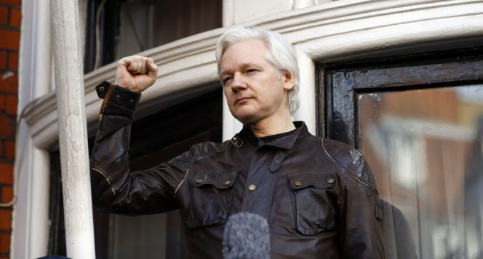 Inside WikiLeaks, the Publisher that Changed the World