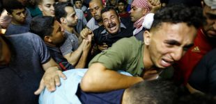 UN chief calls on Israel to avoid further inflaming Gaza situation