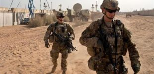 NATO, US expanding their mission in Iraq