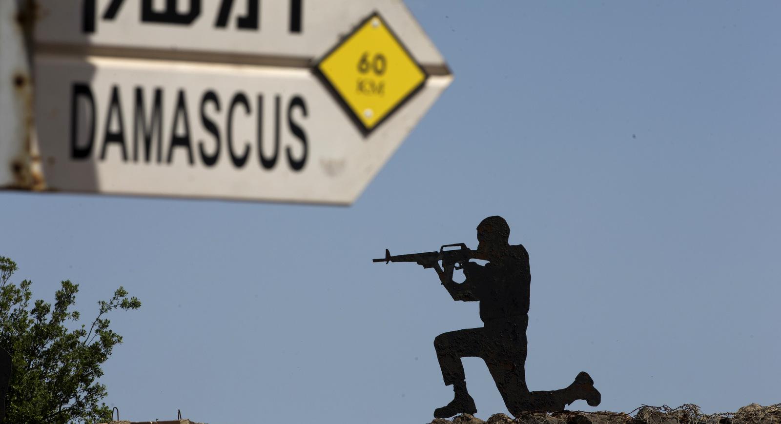 "Israel Evacuated Alleged Mossad-Linked Rebel Commanders During ""Humanitarian"" White Helmet Rescue"