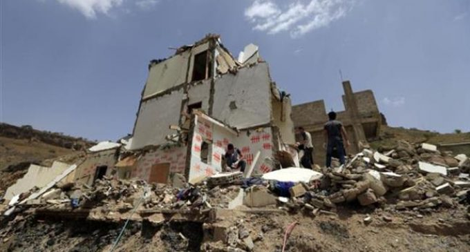 Humanitarian groups warn about imminent famine in Yemen