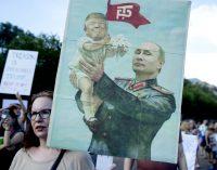The Putin-Trump Helsinki Summit: The Action Is in the Reaction