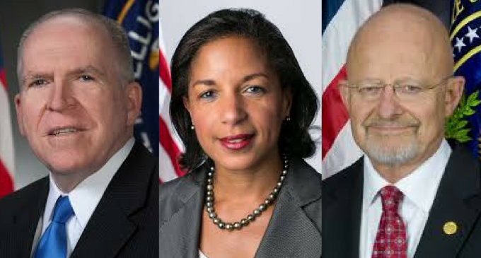 Former Intelligence Officials Should be Stripped of Their Security Clearances