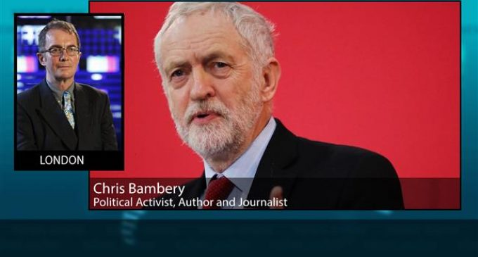Labour anti-Semitism row serves Israel supporters: Analyst