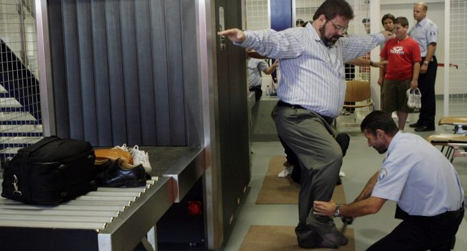 The TSA is Using Armed Undercover Air Marshals to Spy On Unsuspecting Travelers