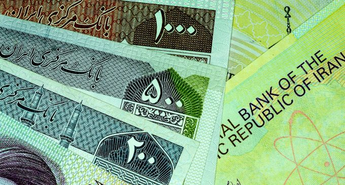 """Can Iran's New Cryptocurrency Aid the """"Resistance Economy"""" in Looming Sanctions Storm?"""